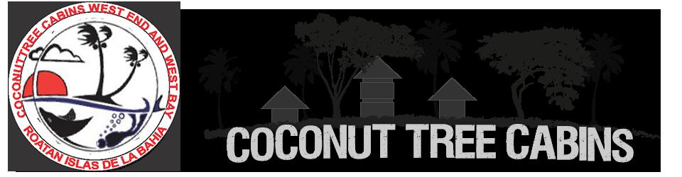Coconut Tree Cabins, West End & West Bay Beach, Roatan